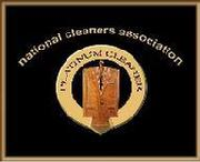 National Cleaners Association Platinum Member