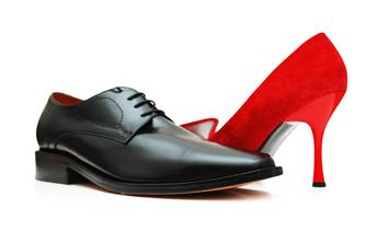 Shoe Repair and Polishing for Women and Men Shoes