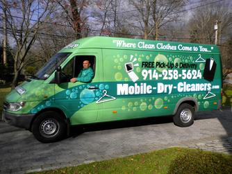 Mike from Mobile-Dry-Cleaners.com