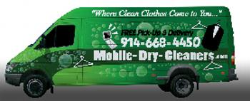 Mobile-Dry-Cleaners.com  FREE Pick-Up & Delivery